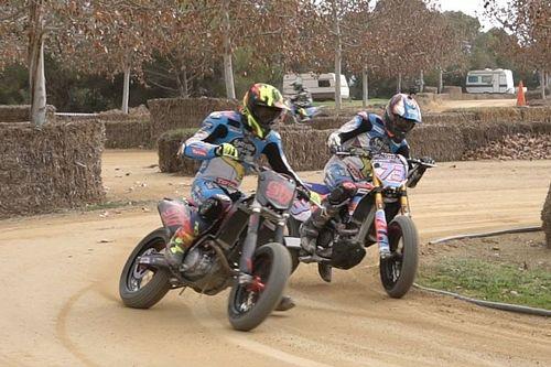 Vídeo entrevista: Márquez y Vierge preparan juntos la temporada de Moto2