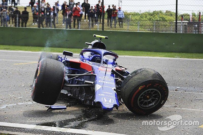 Ciężkie życie juniorów Red Bulla