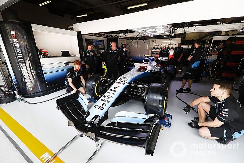 De grootste nachtmerrie van elk Formule 1-team: data kwijtraken