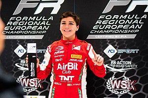 Enzo Fittipaldi é pole em estreia da Fórmula 3 Regional Europeia