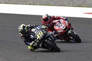 Galería: El Gran Premio de Argentina de MotoGP
