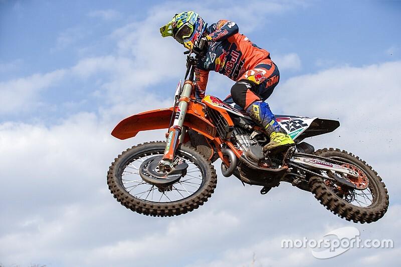 Imola ospiterà l'ultima gara del Mondiale MXGP anche nel 2020