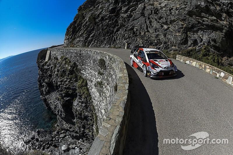 WRC: il Rally di Francia rientrerà in calendario nel 2021