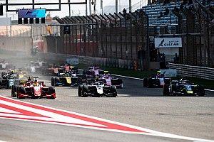 Formula 2: domenica scatta in Bahrain il campionato virtuale