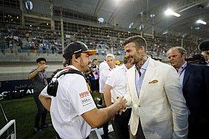 """Alonso, ante un test que """"quizás"""" interese más a McLaren"""