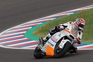 Moto2アルゼンチンGP予選:ビエルへ首位! 日本のNTSはベンスナイデルが16番グリッド