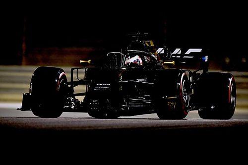 Haas: Grosjean è stato penalizzato di tre posizioni in griglia di partenza