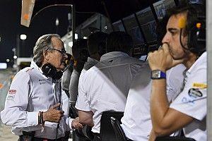 Mansour Ojjeh, McLaren Yönetim Kurulu Başkanlığı'ndan istifa etti, yerine oğlu geçecek