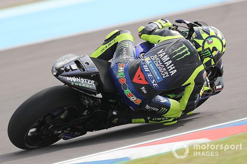 LIVE MotoGP: GP von Argentinien, Freies Training 3
