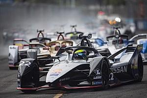 Clashs FE/WEC : la Formule E refuse de changer son calendrier