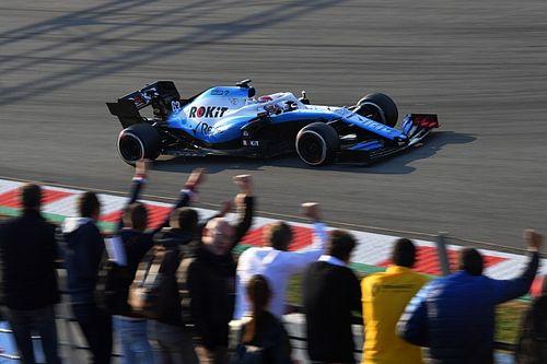 Jöjjön 2019: a Williams valószínűleg ott folytatja, ahol tavaly abbahagyta - a mezőny végén