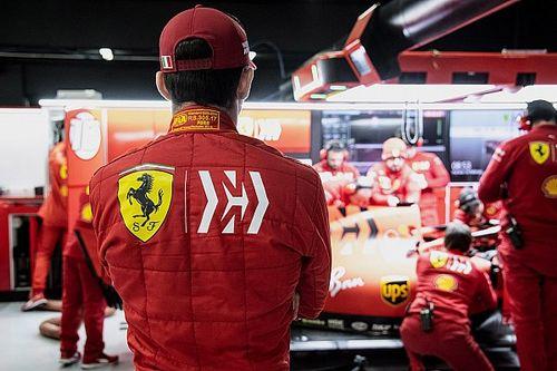 Test F1 Barcellona, Giorno 2: McLaren al top, Ferrari ferma dopo l'incidente di Vettel!