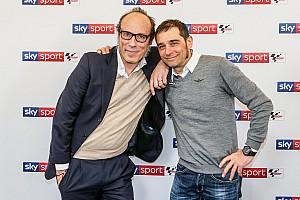 MotoGP: Sky Italia non rinnoverà i diritti tv dopo il 2021?
