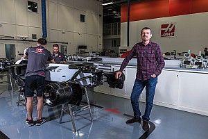 Haas, Avusturya'da Ferrari'nin yeni güç ünitesini kullanmayacak