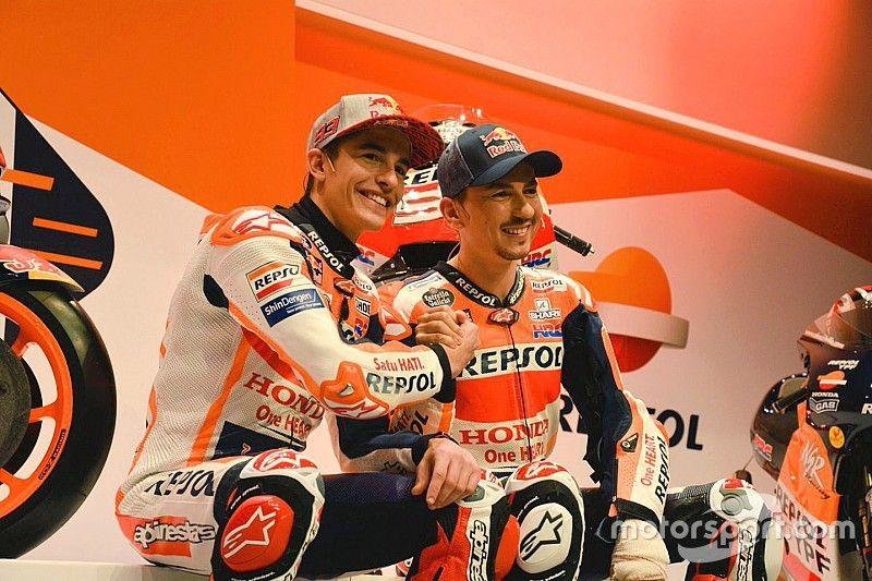 """Lorenzo: """"Mijn situatie bij Honda te vergelijken met debuut bij Yamaha"""""""