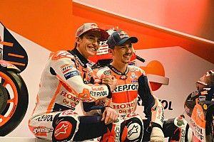 Marquez türelemre inti magát: lassan újra 100%-os lehet a vállműtétét követően