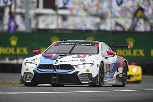 BMW opens the door for Zanardi return