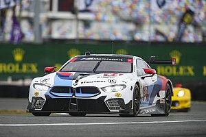 BMW после Дайтоны задумалась о новых гонках с Дзанарди