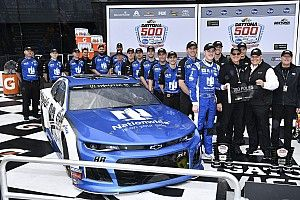 The other side of Alex Bowman