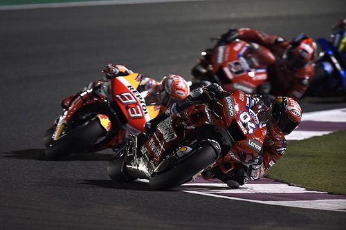 MotoGP adota modelo de bolha usado pela NBA para pré-temporada e corridas no Catar
