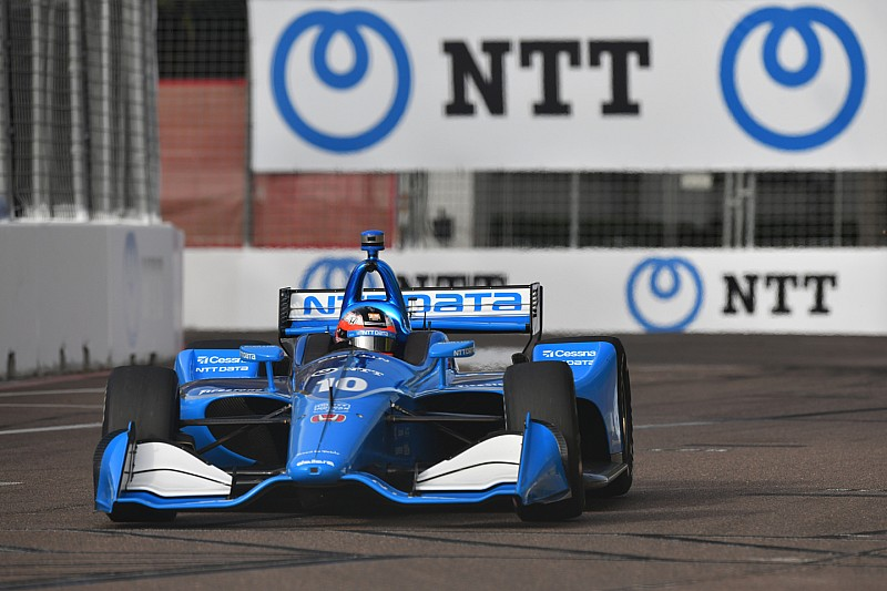GP St Petersburg may become 2020 IndyCar season finale