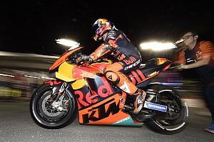 """KTM no se plantea cambiar su chasis tubular: """"No es una opción"""""""