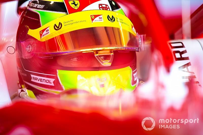 A bahreini F1-es teszt felállása: Schumacher a Ferrarival kezd