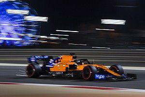 """Sainz : Deux McLaren en Q3, """"impensable il y a 3 ou 4 mois"""""""