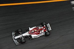 Vasseur: Weekend Alfa Romeo na rampzalig verlopen Q2 al voorbij