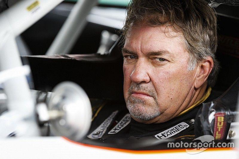 NASCAR veteran Mike Skinner to tackle Short Track US Nationals