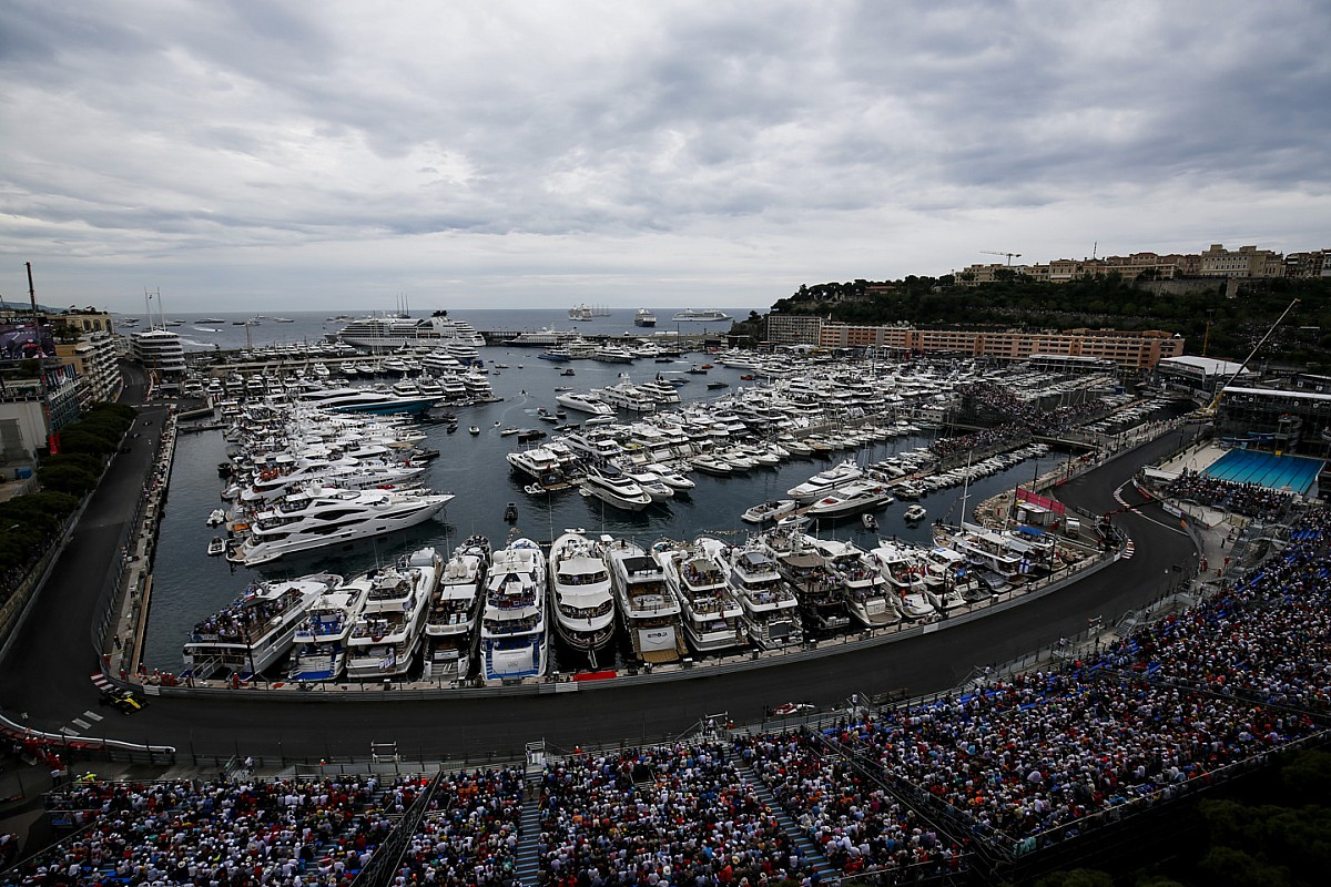 The Monaco GPs missing from the history books