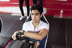 Correa regresa con Alfa Romeo en Esports