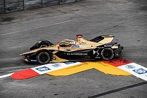 Vergne vence em Mônaco, e Massa consegue 1º pódio na Fórmula E