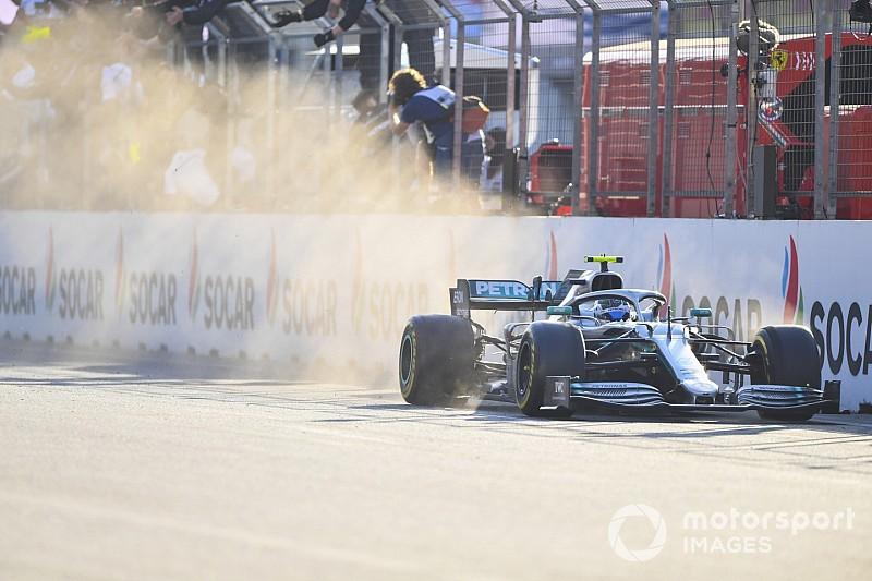 Los siguientes récords que puede batir Mercedes en F1