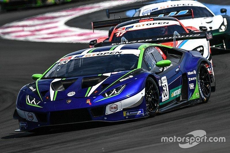 Doppio successo per Emil Frey Racing al suo ritorno in GT Open!