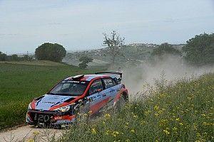 Scandola al Rally di Alba per migliorare il feeling con la i20 R5