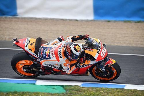«MotoGP стал безумным чемпионатом». Лоренсо об очередной неудаче