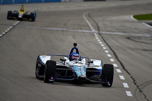 Polesitter Sato predicts closer racing at Texas