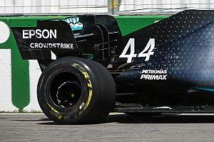 Видео: Хэмилтон прикладывает Mercedes о стену по ходу тренировки в Монреале