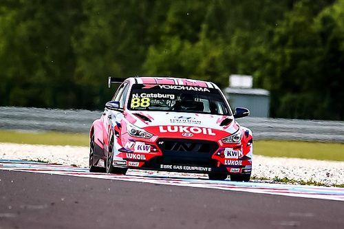 Catsburg e Hyundai firmano la pole anche per Gara 3, l'ottimo Ma conferma terza l'Alfa Romeo