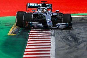 Barcellona, Libere 3: Hamilton stupisce, le Ferrari pagano mezzo secondo