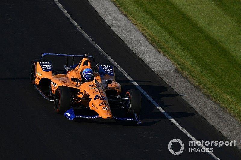 """Alonso, ombre sul futuro con McLaren: """"Per la Indy 500 2020 sceglierò l'opzione migliore"""""""