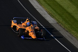 McLaren wini tylko siebie