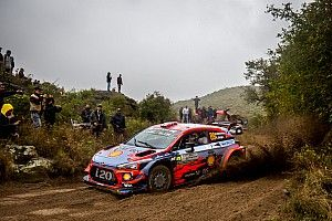 WRC, Rally d'Argentina, PS12: Mikkelsen supera Meeke e sale in terza piazza