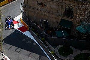 【動画】松下信治PP獲得! FIA F2アゼルバイジャン予選 ハイライト動画