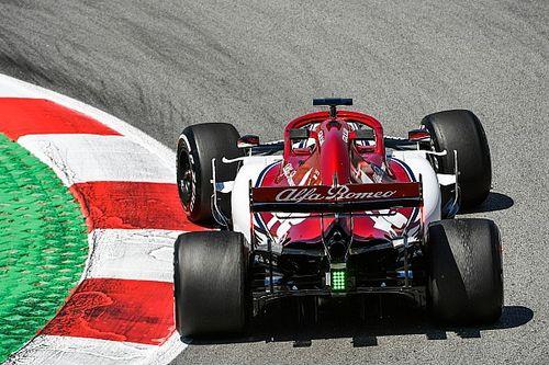 Alfa Romeo szuka przyczyny słabszych osiągów