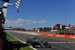 İspanya GP: En iyi takım telsizi mesajları