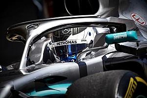 Bottas, Mercedes kötü startları engellemek için önlem aldı