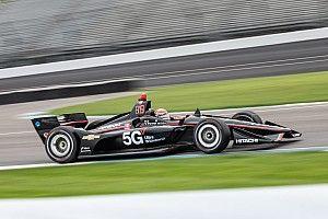 Power lidera el día 1 de prácticas en Indy 500, Alonso en el fondo