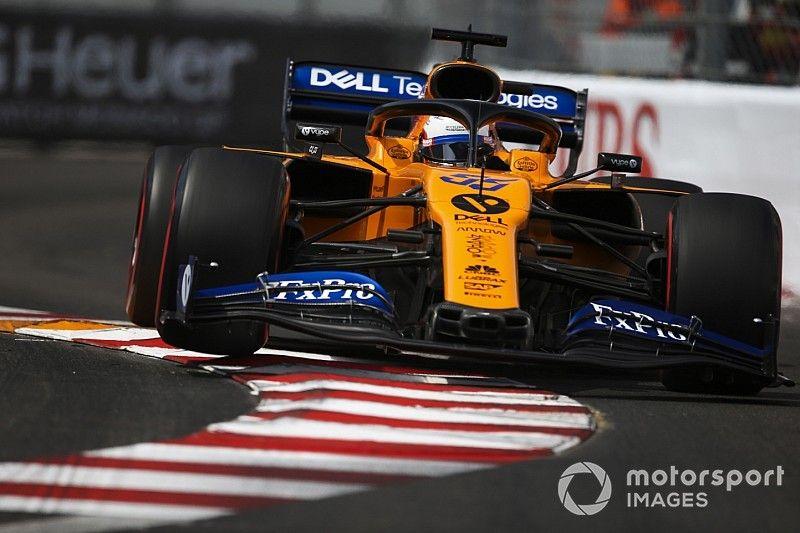 McLaren admite que podría revisar la eficiencia de su F1